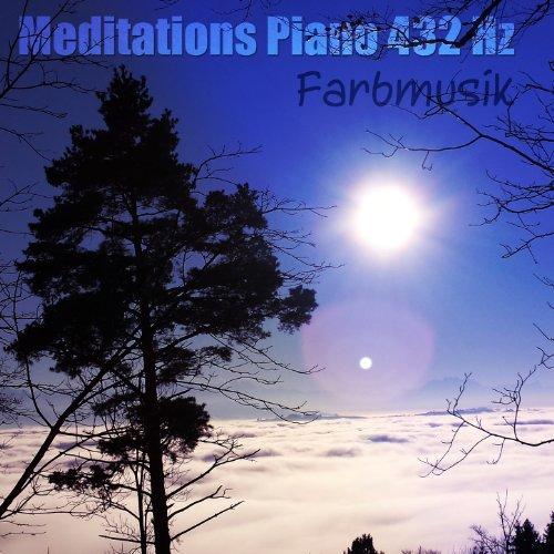Meditations Piano Em 432 Hz