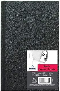 Artist Series Sketch Book, 5.5