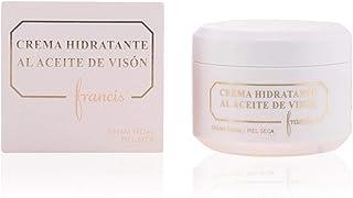 Francis Crema Hidratante al Aceite de Visón - 100 ml (8412751002066)