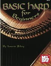 Basic Harp for Beginners
