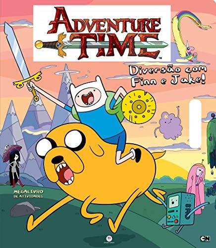 Hora de Aventura - Diversão com Finn e Jake!