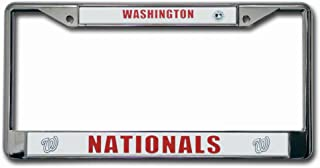 Best nationals license plate Reviews