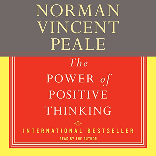 Couverture de The Power of Positive Thinking