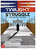 Twilight Struggle GMT Games GMT 0510-09 The Cold War 1945-1989 - Juego de Mesa...