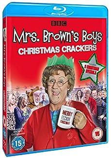 Mrs. Brown's Boys - Christmas Crackers