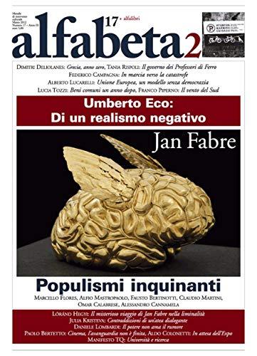 alfabeta2 n.17 (Italian Edition)
