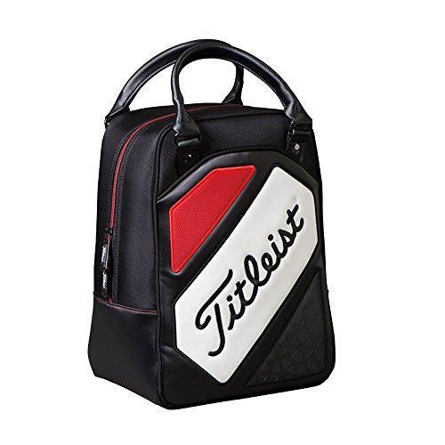 TITLEIST ta7acsb-061Talego Golf-Bälle, Unisex Erwachsene, schwarz, Einheitsgröße