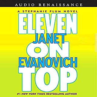 Eleven on Top cover art