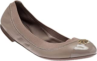 b05412d6687 Amazon.com  tory burch ballet flats