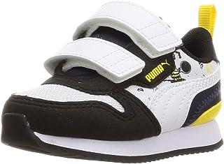 PUMA PEANUTS R78 V INF unisex-baby Sneaker