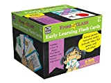 Early Learning Flash Cards, Ages 4 - 8 (Front of the Class)
