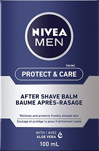 NIVEA Men Originals Replenishing After Shave Balm, 100mL