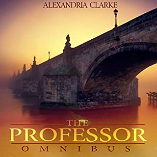 The Professor Omnibus                   By:                                                                                                                                 Alexandria Clarke                               Narrated by:                                                                                                                                 Tia Rider Sorensen                      Length: 13 hrs and 21 mins     2 ratings     Overall 4.5