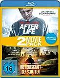 After.Life/Die Herrschaft der Schatten - 2 Movie Pack [Blu-ray] -