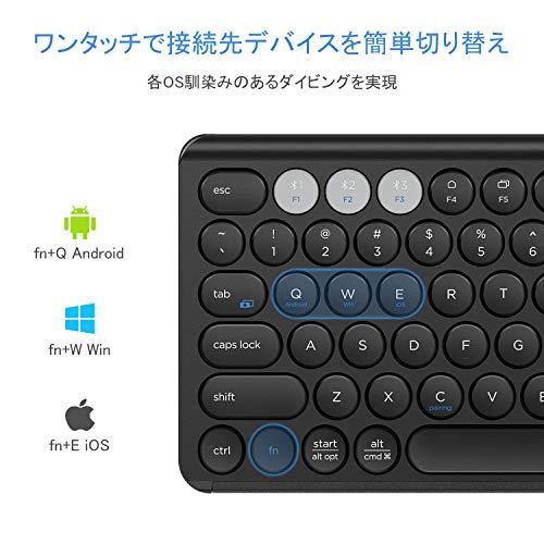 51yDwC+IMkL-「Keychron K1(V2)」を購入したのでレビュー!RGBバックライト搭載でスリム&ワイヤレスキーボード