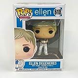 Pop Funko Television Ellen DegeneresExclusive