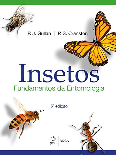 Insetos - Fundamentos da Entomologia