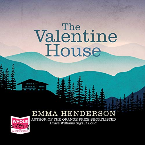 The Valentine House cover art