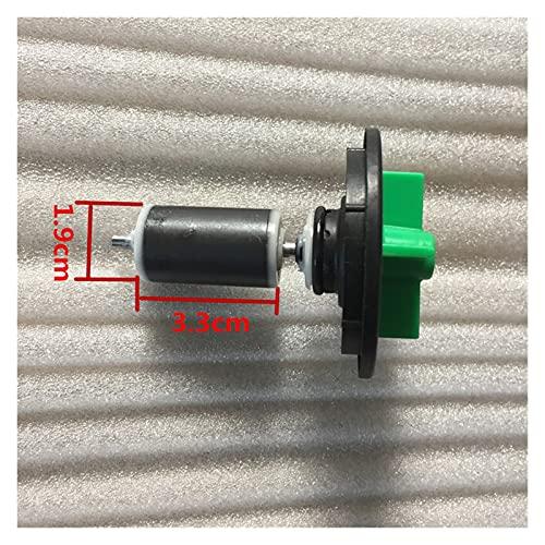 ZRNG 1 Pieza en Forma para LG BPX2-8 Tambor Lavadora Piezas Bomba de Drenaje Dedicated Motor Rotor Water Hojas