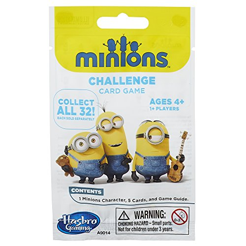 Hasbro Gaming Despicable Me Blind Bags