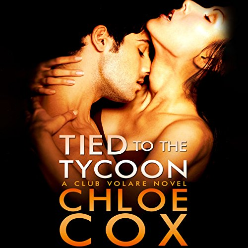 Tied to the Tycoon audiobook cover art