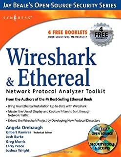 Best wireshark network protocol analyzer Reviews