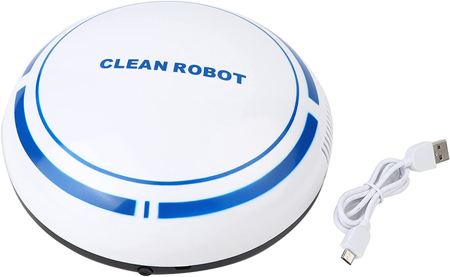 Jievazb Household Year-end gift Floor Cleaner Suction Robo USB OFFicial site