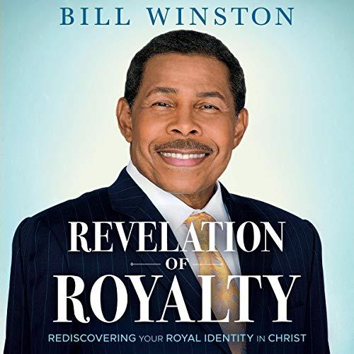 Revelation of Royalty cover art