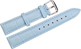 Leather Watch Strap ACUNION™ Wrist Strap Replacement Buckle Clasp Individuality Leather Watch Band for Women