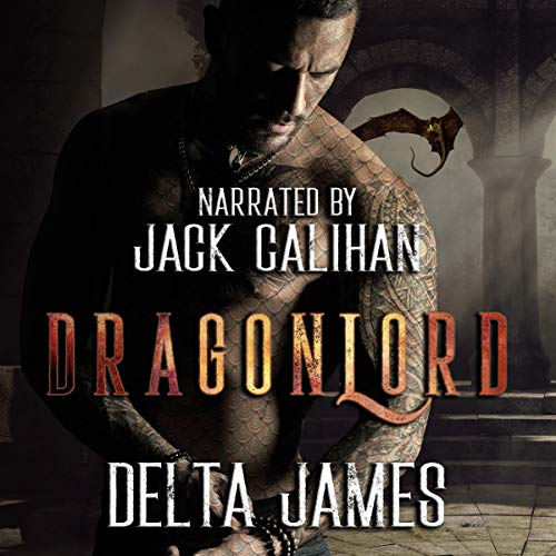 Dragonlord  By  cover art