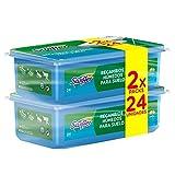 Swiffer - Recambios húmedos Mopa, 2x24 unidades