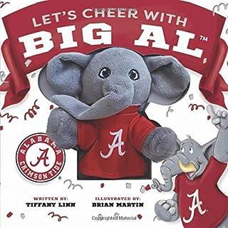 Let's Cheer with Big Al