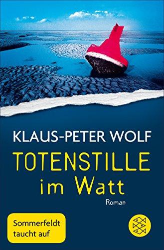 Totenstille im Watt: Sommerfeldt taucht auf