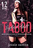 Explicit Adult Taboo Short Erotic Sex Stories Collection: Naughty Priest Horny Nun Filthy Preacher Innocent Virgin (Sharing Hot Dirty Confession Book 1)