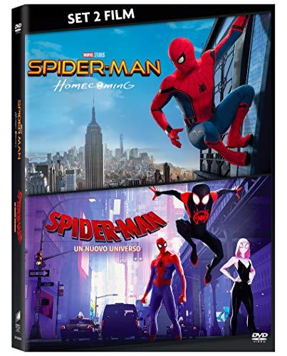 Spider-Man: Un Nuovo Universo + Spider-Man: Homecoming