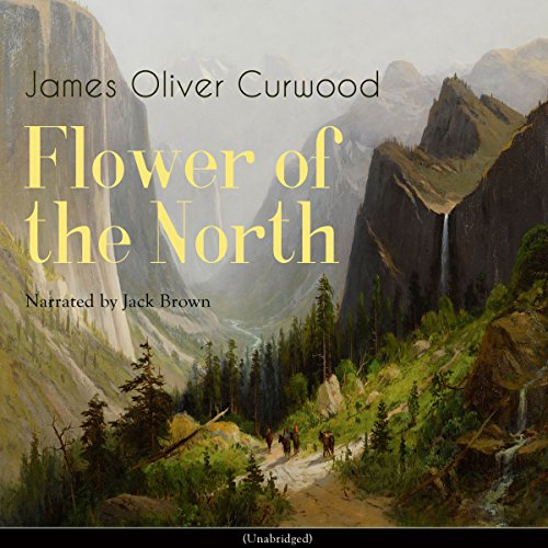 Flower of the North audiobook cover art