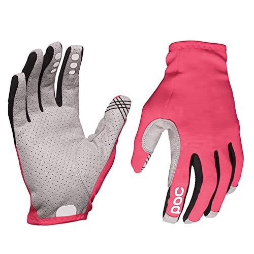 POC Resistance Enduro Glove Handschuhe, Flerovium Pink, M