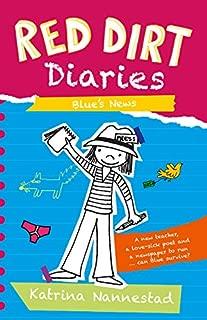Red Dirt Diaries: Blue's News