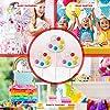 Fun Express - Little Artist Frosted Sucker for Birthday - Edibles - Sucker & Pop - Suckers & Lollipops - Birthday - 12 Pieces #3