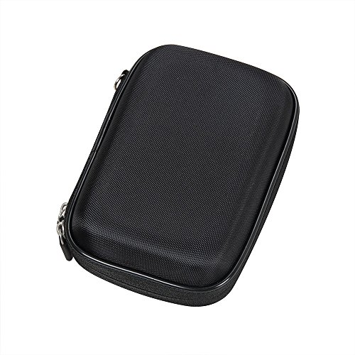 Hermitshell Travel Case Fits Sony ICFP26 Portable AM/FM Radio
