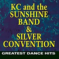 Greatest Dance Hits by K.C. & Sunshine Band (1995-07-14)