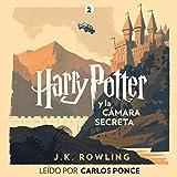 Harry Potter y la cámara secreta (Harry Potter 2)