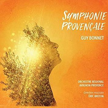 Symphonie Provencale
