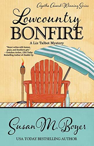 Download Lowcountry Bonfire (Liz Talbot Mystery) 1635112273