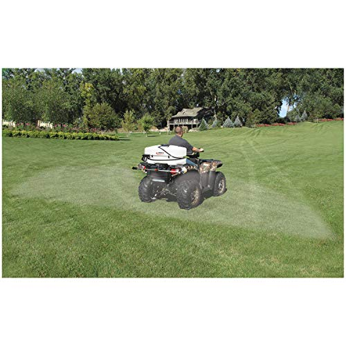25-Gallon ATV Tank Sprayer