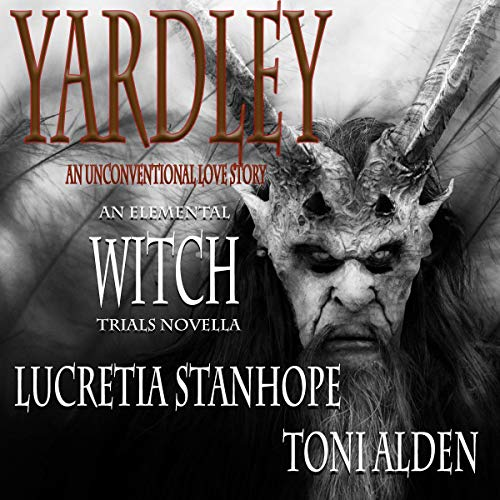 Yardley (An Unconventional Love Story) cover art
