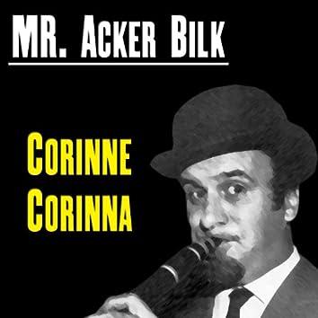 Corinne Corinna