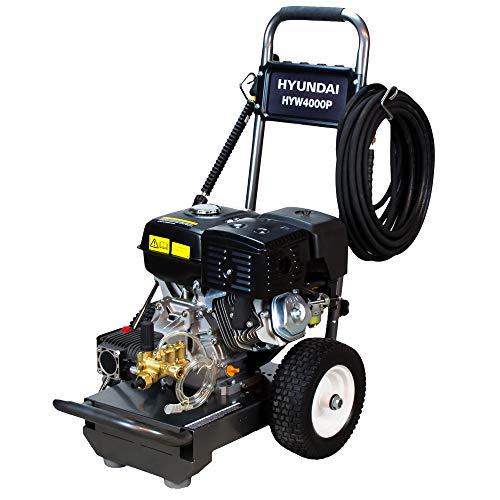 Hyundai HY-HYW4000P - Hidrolavadora