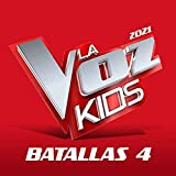La Voz Kids 2021 – Batallas 4 (En Directo En La Voz / 2021)