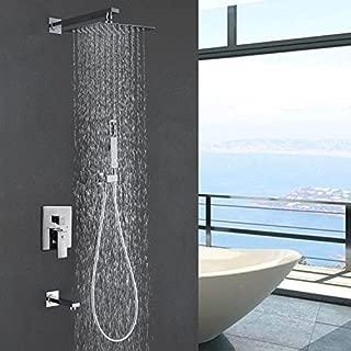 bathroom shower hardware